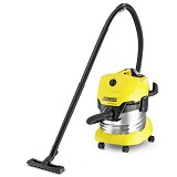 KARCHER Multi-purpose Vacuum Cleaner [MV 4 Premium] (Merchant) - Vacuum Cleaner